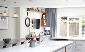 Curtains In The Kitchen by Window Treatment Ideas For Every Room In The House Freshome Com