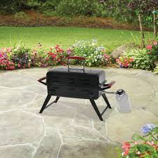 backyard grill 4 burner gas grill multiple colors home outdoor