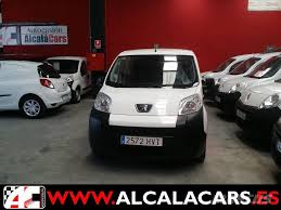 peugeot for sale used peugeot bipper box body year 2014 price 6 776 for sale