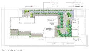 Trellis Plan by Sf Blu The Guzzardo Partnership Inc