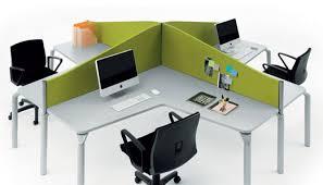 Office Furniture Desks Modern Furniture For Multi Desk Offices
