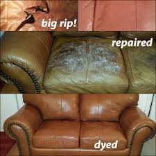 Leather Sofa Discoloration Reviews Pictures Testimonials Of Rub N Restore Leather Dye