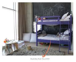 A Race To Renovate Goop - Essential home bunk bed