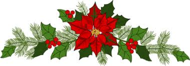 christmas garland free christmas garland clipart the cliparts