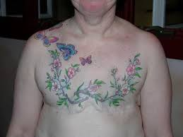 the 25 best cancer survivor tattoo ideas on pinterest breast