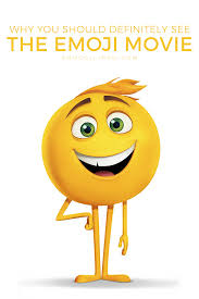 ice cream emoji png the only good review of the emoji movie on the internet i was
