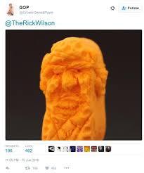 Cheetos Meme - cheeto jesus know your meme