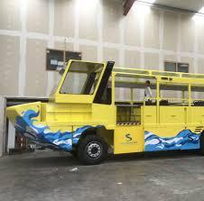 amphibious truck for sale salamander amphibious vehicles