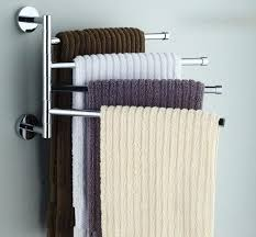 bathroom towel hanging ideas bathroom towel holder ideas findkeep me