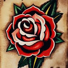 tattoo of a rose rose tattoo tattoo collection page 219
