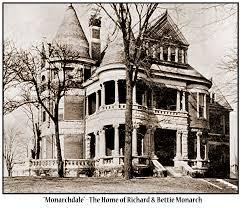 those pre pro whiskey men the richard monarch story
