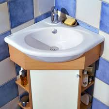 Bathroom Corner Vanity Intended For Renovation Possibilities - Corner sink bathroom cabinet