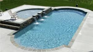 how many gallons does my swimming pool hold aqua palace omaha