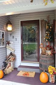 Fall Decorated Porches - 365 best come gather on the porch images on pinterest fall