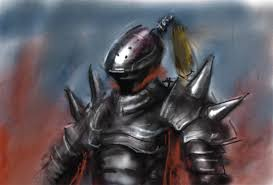 how to draw knight on ipad drawing and digital painting