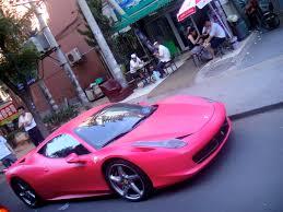pink car interior nice pink ferrari on interior decor car ideas with pink ferrari