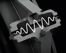 design pc gehã use pc gehäuse lüfter bequiet silent wings 2 80 mm schwarz b x h x t