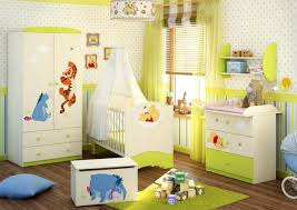 Winnie The Pooh Nursery Bedding Sets by Classic Winnie The Pooh Nursery Decor Bedding Techieblogie Info