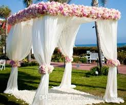 diy wedding backdrop names aluminum event wedding backdrop stand portable pipe and drape