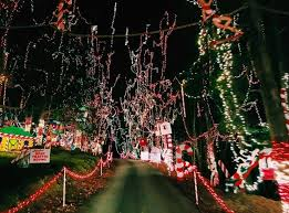 celebration of lights o fallon mo 12 places to see the best christmas lights in st louis