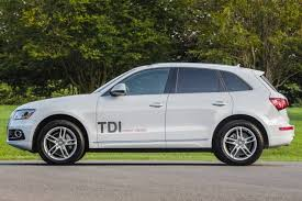 Audi Q5 Sport - used 2014 audi q5 diesel pricing for sale edmunds