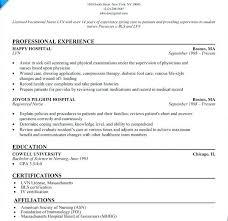 lvn resume template sle resume for lvn resume templates resume template create