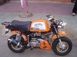 honda cb 50 100 honda 50 for sale honda sfx wheelie ends in disaster