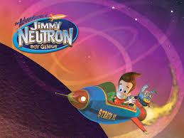the adventures of jimmy neutro space age entertainment lance khazei