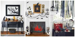 halloween home decoration ideas 56 fun halloween party decorating ideas spooky halloween party decor
