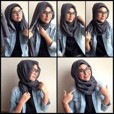 tutorial hijab paris zaskia new tutorial hijab headband zaskia adya mecca
