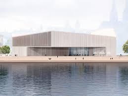 Haus Der Das Neue Museum Der Bayerischen Geschichte U2013 Ein Haus Der Zukunft
