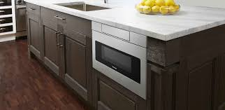 kitchen island with microwave drawer sharp 24 inch microwave oven drawers the easy open smd2740as my