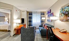 Hotel Rooms With Living Rooms by Homewood Suites By Hilton Stratford Ct Hotel