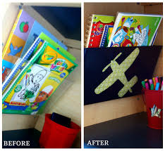 Organize Kids Room by Iheart Organizing Not So