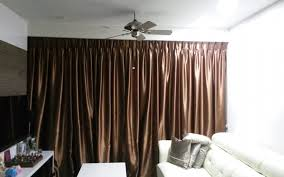 Different Kind Of Curtains 4 Different Types Of Curtains In Singapore Mtm Curtains