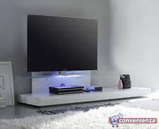 mensole sotto tv mobili tv ebay