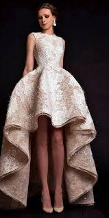 wedding dress high 50 best high low wedding dresses hi miss puff
