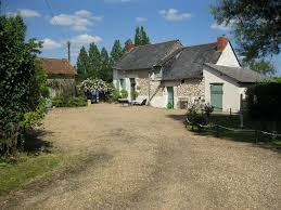 French Cottage Homes by Traditional 300 Year Old French Cottage Homeaway Noyant