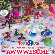toys r us great big book of awesome 2016 blackfriday