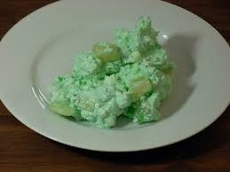 Jello Salad With Cottage Cheese And Mandarin Oranges by Dump Salad Widower Recipes