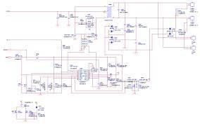 lg flatron w1943sb 19 inch wide lcd monitor u2013 smps circuit diagram