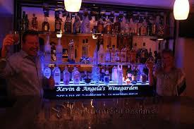 led lighted bar shelves exclusive lighted bar shelves delightful design 30 led lighted bar