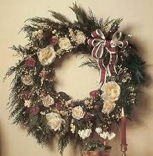 18 best homemade christmas wreaths images on pinterest christmas