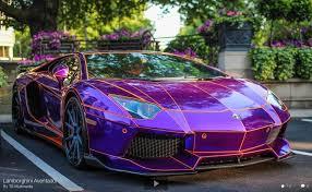 lamborghini aventador pink neon purple lamborghini lamborghini aventador monsters on