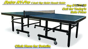 prince fusion elite ping pong table prince conversion table tennis top prod high end ping pong table