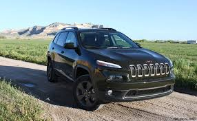 cherokee jeep 2016 white 2016 jeep cherokee latitude 75th anniversary edition review by