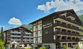 alpen resort hotel zermatt holiday for the whole family