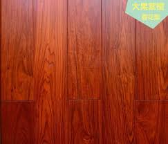 fragrant pear large fruit sandalwood solid wood flooring