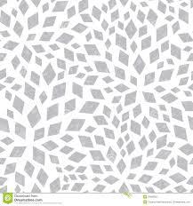 vector silver textured mosaic tiles seamless stock vector image