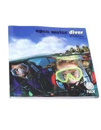 Padi Dive Table by Padi Padi Open Water Diver Manual W Table Force E Scuba Centers